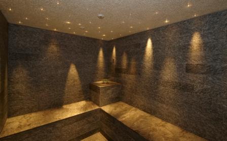 Camino marmo bianco prezzi design casa creativa e mobili ispiratori - Effetti benefici del bagno turco ...